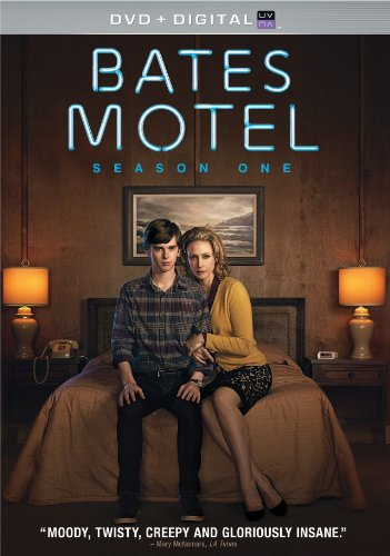 Bates Motel: Check-Out / Season: 2 / Episode: 4 (2014) (Television Episode)