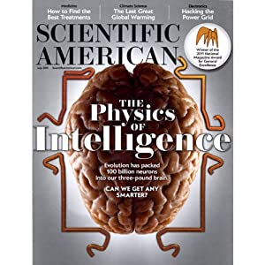 Scientific American, July 2011 | [Scientific American]