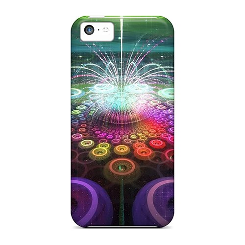 New Diy Design Speaker Fountain For Iphone 5C Cases Comfortable For Lovers And Friends For Christmas Gifts