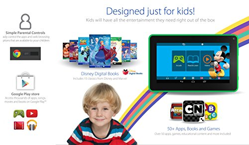 Kids tablet with preloaded games : La car show discount coupons