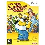echange, troc The Simpsons (Wii) [import anglais]