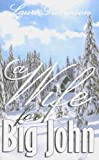 A Wife for Big John[ A WIFE FOR BIG JOHN ] by Robinson, Lauri (Author) Feb-08-08[ Paperback ]