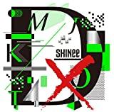 BOYS WILL BE BOYS♪SHINeeのジャケット