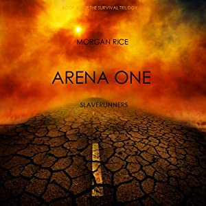 Arena One: Slaverunners Audiobook