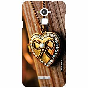 Design Worlds Coolpad Note 3 Back Cover Designer Case and Covers