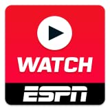 WatchESPN by ESPN Inc.  (Jun 22, 2012)