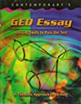 The GED Essay: Writing Skills to Pass...