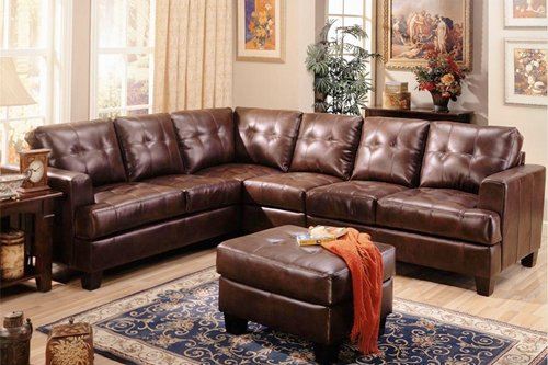 Samuel Sectional By Coaster Furniture