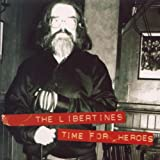 TIME FOR HEROES [CD 2] - Libertines