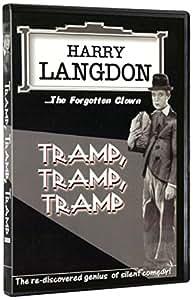 Tramp, tramp, tramp (dvd)