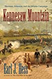 9781469602110: Kennesaw Mountain: Sherman, Johnston, and the Atlanta Campaign (Civil War America)