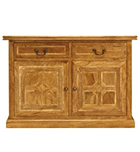 Malabar 2-Door Sideboard
