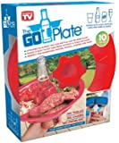 The Go Plate - (10 Pack)