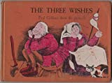 The Three Wishes (0070227144) by Paul Galdone