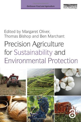 Precision Agriculture For Sustainability And Environmental Protection (Earthscan Food And Agriculture)