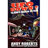 UFO DOWN: The Berwyn Mountain UFO Crashby David Clarke
