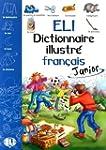 Eli Dictionnaire Illustre Francais Ju...