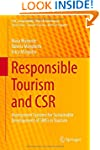 Responsible Tourism and Csr: Assessme...