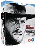 Clint Eastwood Collection - A Fistful Of Dollars/The Good, The Bad And The Ugly/For A Few Dollars More/Hang 'Em High [Blu-ray] [1964]