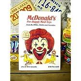 ポスターB4サイズ McDonald's(マクドナルド)