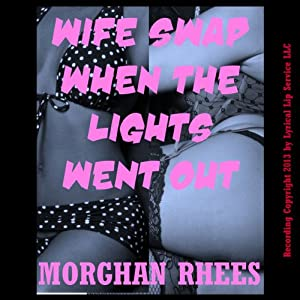 Wife Swap When the Lights Went Out Audiobook