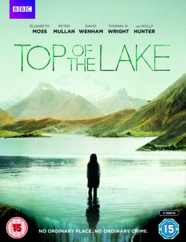 Top of the Lake [Import anglais]