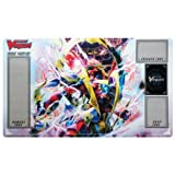 カードファイト ヴァンガード 英語版 ヴァンガード プレイマット BT09-SP ドラゴニック・カイザー・ヴァーミリオン