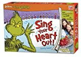 The Grinch - Sing Your Heart Out!