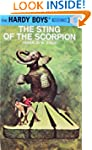 Hardy Boys 58: The Sting of the Scorpion