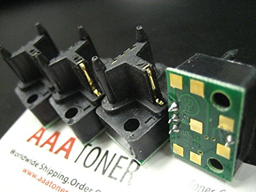 4pk - AR-016T Toner Chip for Sharp AR-5015, AR-5120, AR-5316, AR-5015N, AR-5220, AR-5320 (Sharp Ar5015 compare prices)