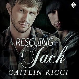 Rescuing Jack Audiobook