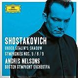 Shostakovich Under Stalin's Sh