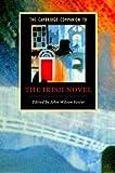 img - for The Cambridge Companion to the Irish Novel (Cambridge Companions to Literature) book / textbook / text book