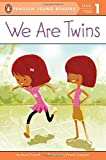 We Are Twins (Penguin Young Readers, L1) (0448461579) by Driscoll, Laura