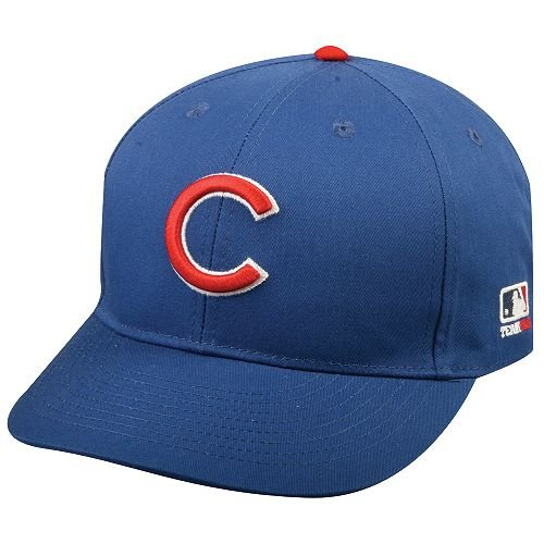 Chicago cubs youth mlb licensed replica caps all 30 teams official