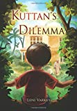 Kuttan's Dilemma: The Kool - 5 Mystery Series: 1