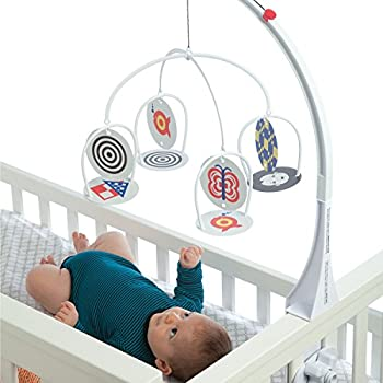 Manhattan Toy Wimmer-Ferguson Infant Stim-Mobile for Cribs