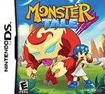 Monster Tale - Nintendo DS Standard E...