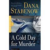 A Cold Day for Murder (Kate Shugak #1) ~ Dana Stabenow