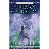 Furies of Calderon (Codex Alera, Book 1) ~ Jim Butcher