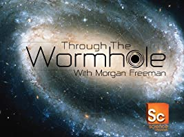 Morgan Freeman's Through The Wormhole Season 1