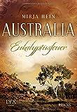 'Australia - Eukalyptusfeuer' von 'Mirja Hein'