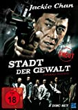 echange, troc Stadt der Gewalt - Shinjuku Incident (2 DVDs) [Import allemand]