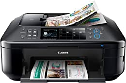 Canon Pixma MX895 Premium-Multifunktiongerät (Drucker, Scanner, Kopierer, Fax) ab 165,- Euro inkl. Versand