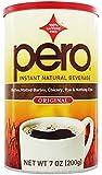 Pero - Coffee Substitute Instant Natural Beverage Original 100% Caffeine Free - 7 oz.