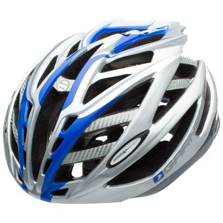 Buy Low Price Louis Garneau Diamond Road Cycling Helmet (B001OMBPDE)