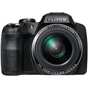 Fuji Film FinePix SL1000 16-Megapixel Camera Black