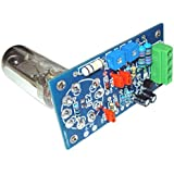 Tube VU Power Level Driver Board Audio Level Indicator DIY Kits