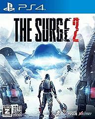 The Surge 2(ザ サージ 2) 【Amazon.co.jp限定】デジタル壁紙 & ガイドブックブック(デジタル版) 配信 - PS4
