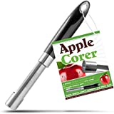 Elite Chef Apple and Cupcake Corer Remover Makes Coring Fun & Easy